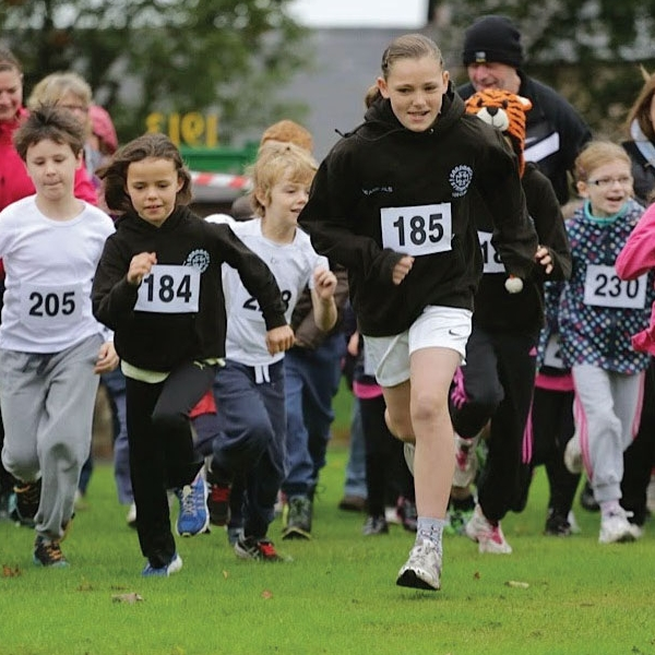 1KM Family Fun Run